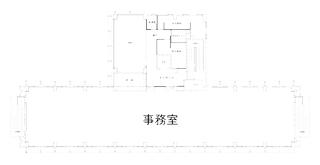 2号館3階